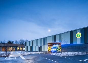 Enniskillen Ambulance Centre