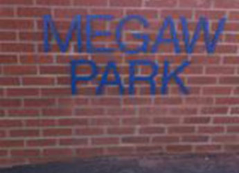 Megaw Park Club Rooms